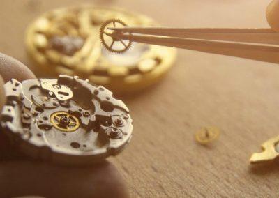 réparation de montres et bijoux à Sens 89